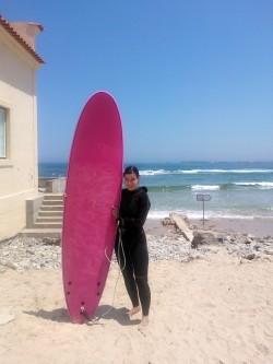 vanessa surf 1