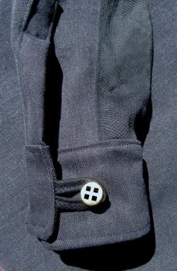 cuff detail